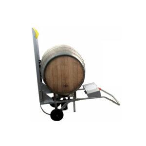 Manual plants - barrel washers